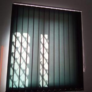 jaluzele verticale