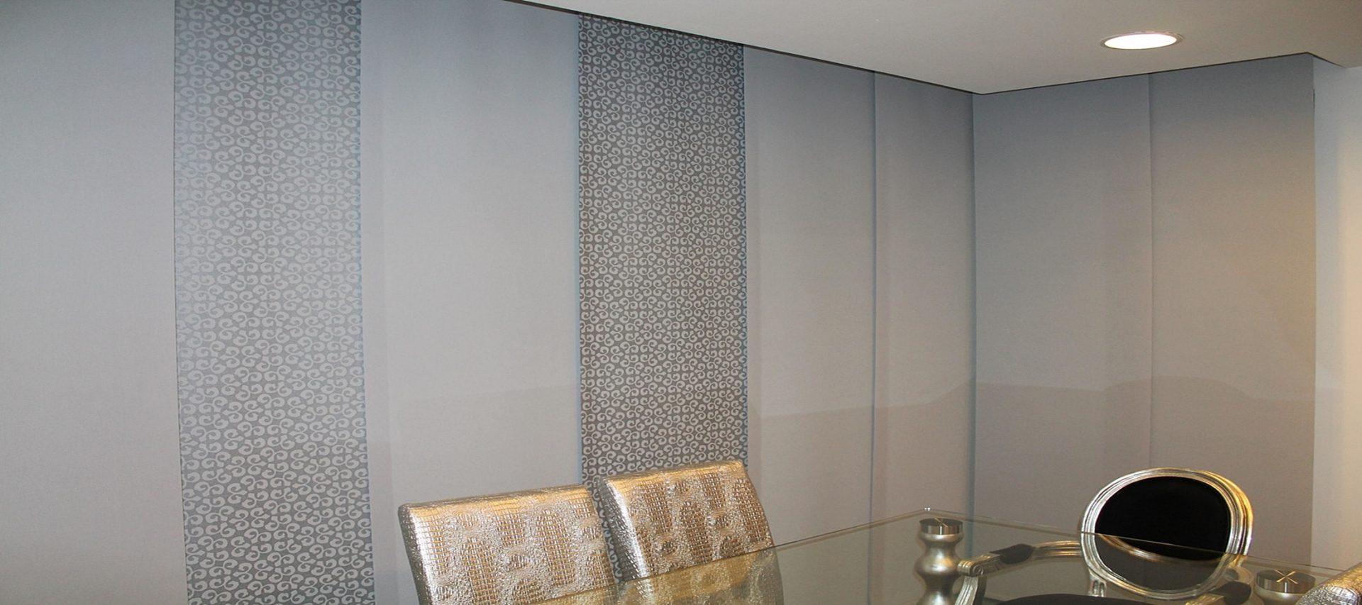 paneluri japoneze lux