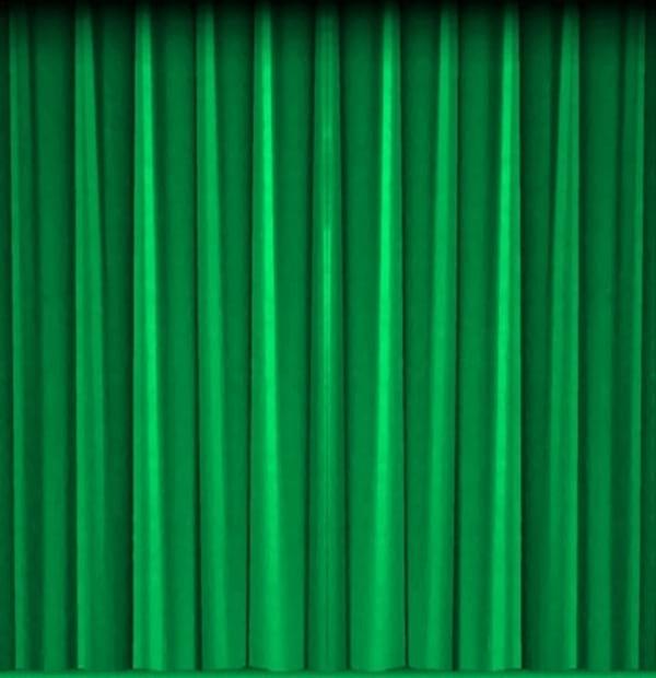 National Office Ideas-cortina