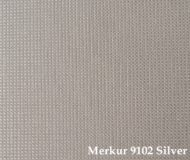 rolete Merkur-9102-silver