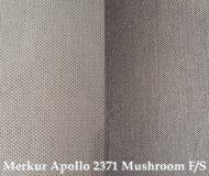 rolete Merkur-Apollo-2371-Mushroom