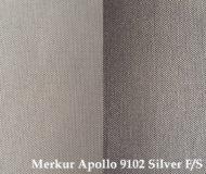 rolete Merkur-Apollo-9102-Silver