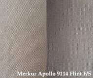 rolete Merkur-Apollo-9114-Flint